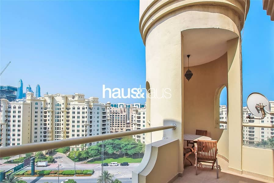 Vacant on Transfer Penthouse Level C Type