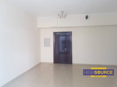 Unfurnished 1 Bed 2 Baths for Rent in DEC Tower 1