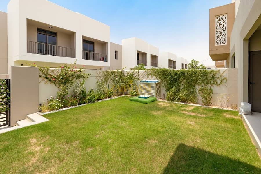 Type 5|Hayat 3 Bedroom plus Maids Room selling at AED 1. 4M