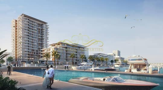 PAY 55K AED AND OWN APARTMENT IN HEART OF DUBAI