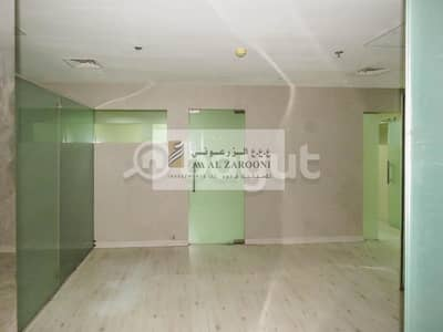 Office for Rent in Al Barsha, Dubai - Spacious Office No Comission Al Barsha 1