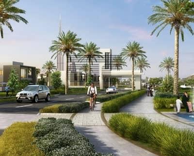 Brand New Villa Sidra 2 Four Bedrooms @3.6 Million
