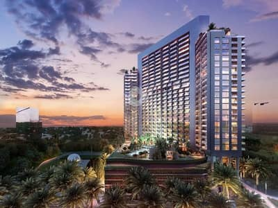 2 Bedroom Apartment for Sale in Jumeirah Village Circle (JVC), Dubai - 2 Bed Apartment for Sale in Dubai | The Best Price
