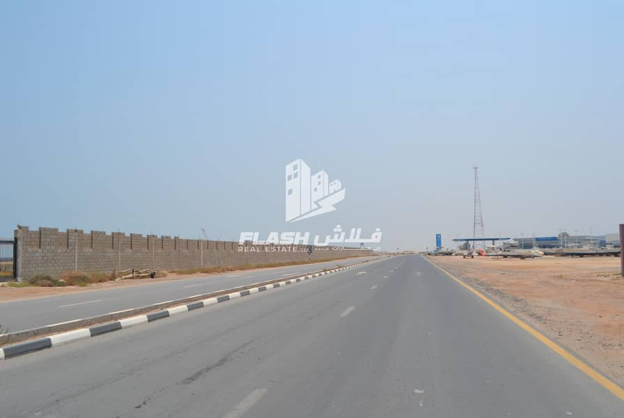 12 Free Hold  Plots For Sale in Ras al khaimah