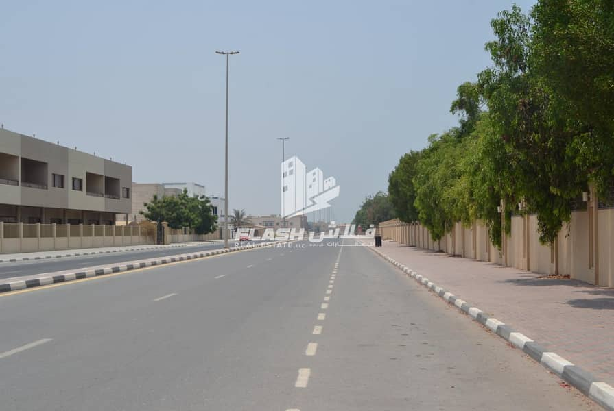 12 Free Hold  Plots For Sale in Ras al khaimah