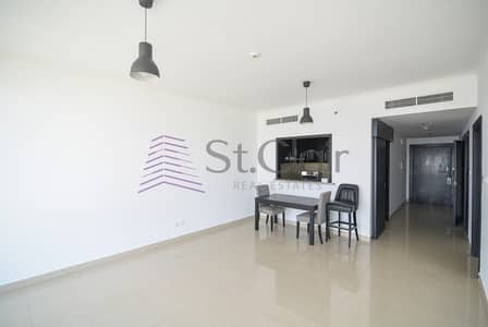 1 Bedroom Apartment for Rent in The Views, Dubai - Upgraded Bright 1 Bed | Chiller Free | Partial lake View