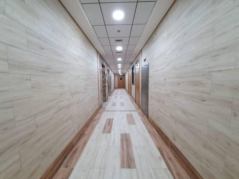 Brand New Lavish 2BHK Both Master Rooms Just iN 55k