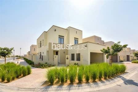 فیلا 4 غرفة نوم للايجار في المرابع العربية 2، دبي - Brand New   Corner Unit   Type 3