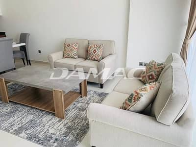 1 Bedroom Apartment for Rent in DAMAC Hills (Akoya by DAMAC), Dubai - Fully Furnished 1 BR Available in Jasmine A