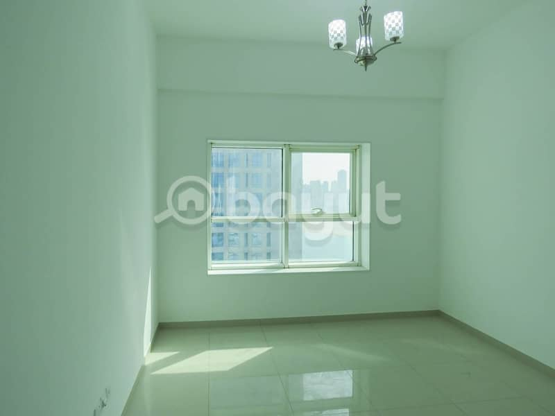 2 3 BHK Al SAADA Tower AL KHAN