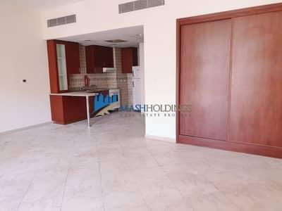 Studio for Rent in Motor City, Dubai - Large Studio | Bright| Big Balcony| Vacant