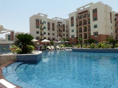 Vacant Soon! 2 Beds Pool View in Ghadeer