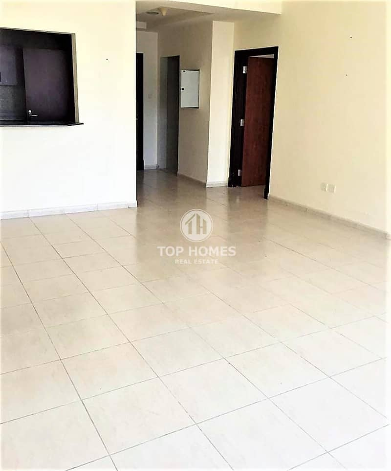 11 Well-maintained 1 BR Apartment in Sports City