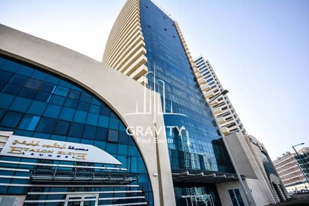 Ready for occupancy! Serene 1BR in Marina Bay Damac