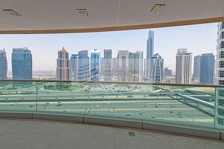 3 Bedroom Apartment for Sale in Dubai Marina, Dubai - Large 3 BR+Maid | On High Floor | Upgraded