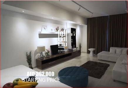 استوديو  للبيع في دائرة قرية جميرا JVC، دبي - Best Deal! Fully furnished | 3
