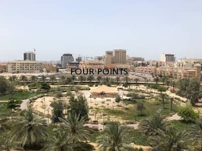 2 Bedroom Apartment for Sale in Jumeirah Village Circle (JVC), Dubai - NICE TERACE 2 BED FLAT PARK VIEW FOR SELL