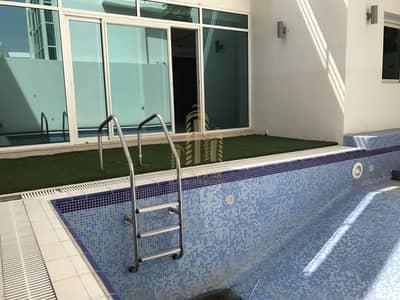 Private Pool I  4BR I Acacia I  Al Sufouh