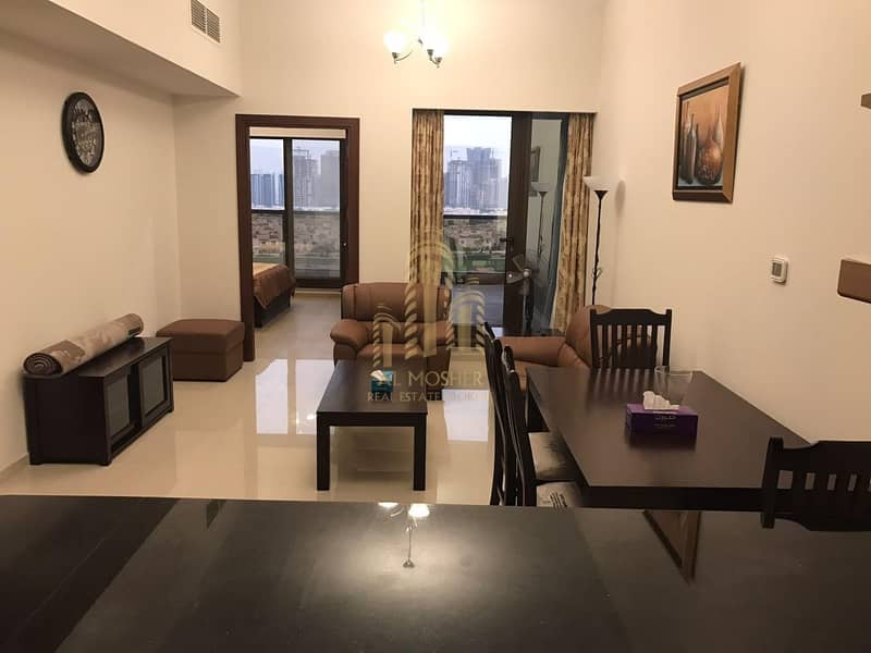 Brand new  Fully Furnished 2 bhk For sale