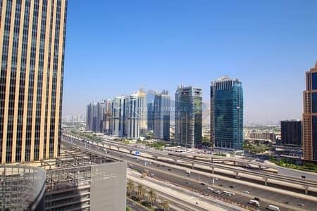 شقة 1 غرفة نوم للايجار في دبي مارينا، دبي - New in the Market   Chiller Free   Negotiable