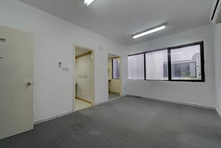 Studio Office with Split A/C