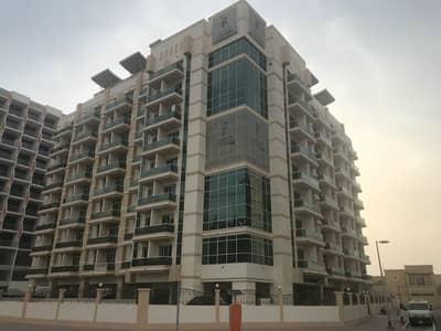 استوديو  للايجار في واحة دبي للسيليكون، دبي - شقة في أويسز هاي بارك واحة دبي للسيليكون 32000 درهم - 4188853