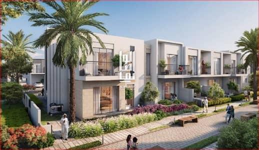 فیلا 3 غرفة نوم للبيع في دبي الجنوب، دبي - Premium 3Br villa!  999k  only ! near expo2020