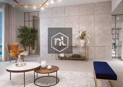 فلیٹ 1 غرفة نوم للبيع في دبي مارينا، دبي - Ready to move in | 5 years post handover