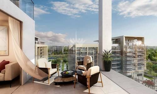 1 Bedroom Flat for Sale in Dubai Hills Estate, Dubai - Great Offer   1 BR   Resale Unit