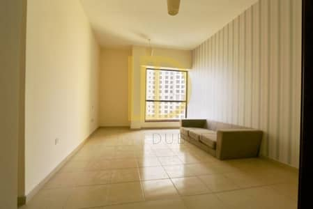 3 Bedroom Flat for Rent in Jumeirah Beach Residence (JBR), Dubai - MH-110K IN 4 CHEQS BEAUTIFUL  3 BED + MAID ROOM FOR RENT IN JBR
