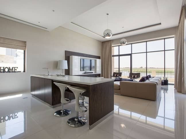 11  JUST PAY 15% ! LOCATED IN DAMAC HILLS.