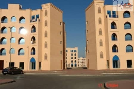 Hot Deal ! One Bedroom With Balcony in Persia Cluster @30k