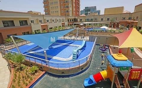فلیٹ 1 غرفة نوم للبيع في مثلث قرية الجميرا (JVT)، دبي - Vacant Well Maintained 1 Bed at JVT Imperial