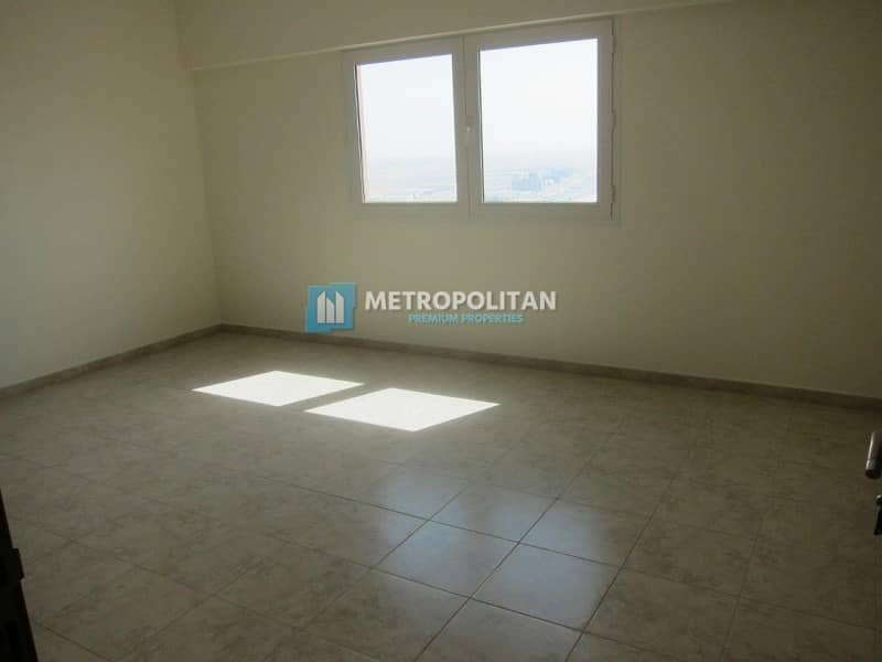 2 Vacant Well Maintained 1 Bed at JVT Imperial