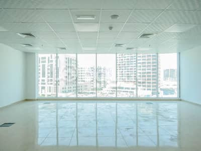 Office for Rent in Dubai Silicon Oasis, Dubai - Vacant & Move-in Ready | Office in DSO