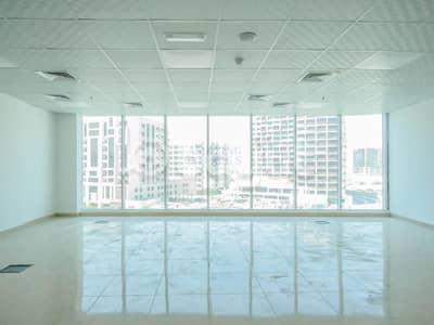 مکتب  للايجار في واحة دبي للسيليكون، دبي - Vacant & Move-in Ready | Office in DSO