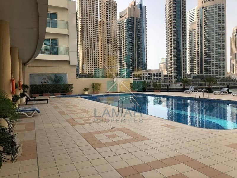 10 Multiple cheques - Studio for rent Marina View A
