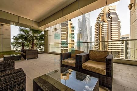 Amazing 1 bedroom with Full Sea View in Botanica  Tower