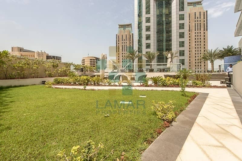 13 Amazing 1 bedroom with Full Sea View in Botanica  Tower