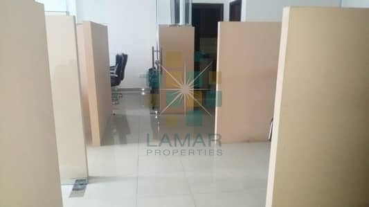 Office for Rent in Al Nahda, Dubai - 000 in 4 Chq office with partition