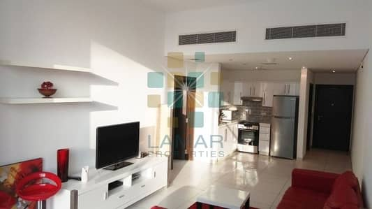 1 Bedroom Apartment for Rent in Dubai Marina, Dubai - Unfurnished 1 Bedroom with balcony on low floor
