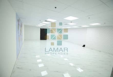 Office for Rent in Jumeirah Lake Towers (JLT), Dubai - Fully fitted upgraded walls and with italian marble
