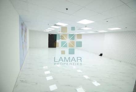 مکتب  للايجار في أبراج بحيرات جميرا، دبي - Fully fitted upgraded walls and with italian marble