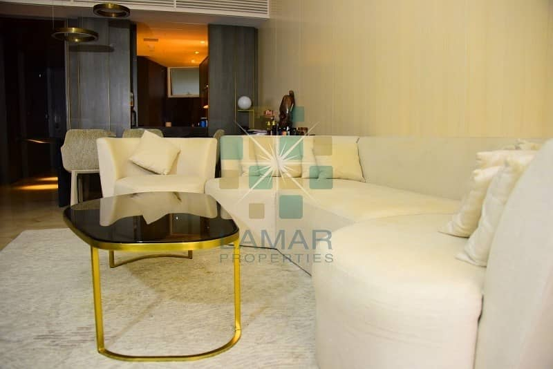 2 Daily rent Luxurious furnished private pool & garden