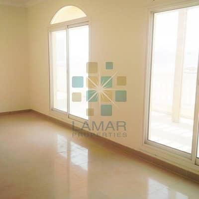 شقة 2 غرفة نوم للبيع في دائرة قرية جميرا JVC، دبي - Spacious 2BR with long terrace Direct from Owner