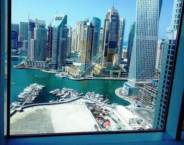 2 Gorgeous 2 Bedroom with Marina View  in MAG 218