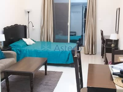 Best deal! Furnished Studio with Canal View