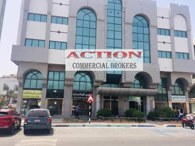 Shop for Rent in Defence Street, Abu Dhabi - -Special Offer Shop in Abu Dhabi -Defense Road