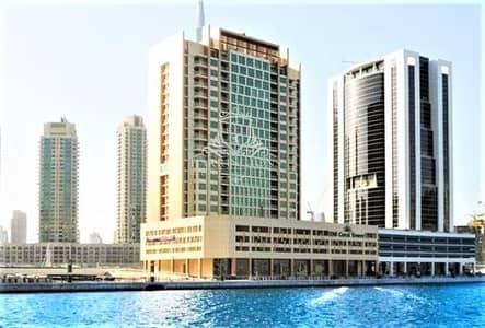 فلیٹ 2 غرفة نوم للايجار في الخليج التجاري، دبي - One Month Rent Free | 2 Bedroom Apartment