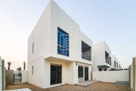 تاون هاوس 4 غرفة نوم للايجار في تاون سكوير، دبي - 4 Bedrooms+Study| Type 4|Hayat Townhouse